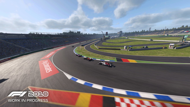 F1 2018 Screenshot 8