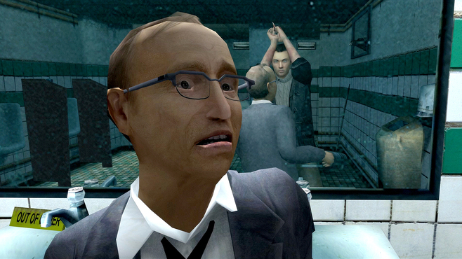 Fahrenheit: Indigo Prophecy Remastered Screenshot 8