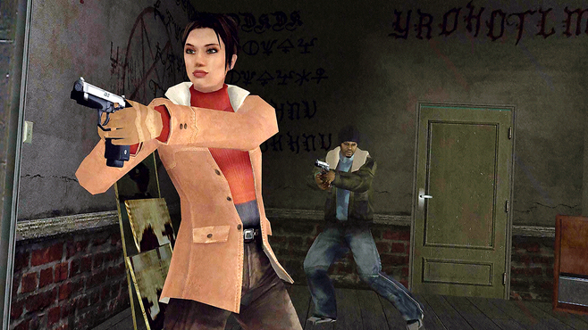 Fahrenheit: Indigo Prophecy Remastered Screenshot 4