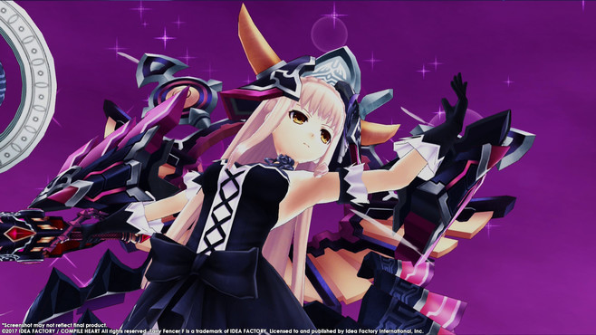 Fairy Fencer F Advent Dark Force Screenshot 1