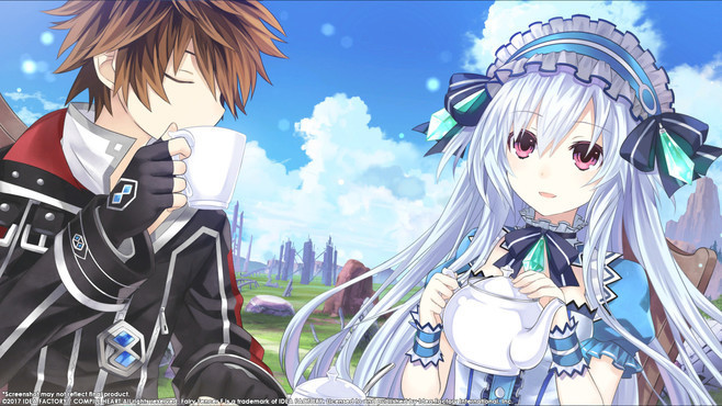 Fairy Fencer F Advent Dark Force Screenshot 10