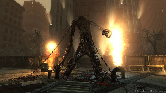 Fallout 3: The Pitt Screenshot 4