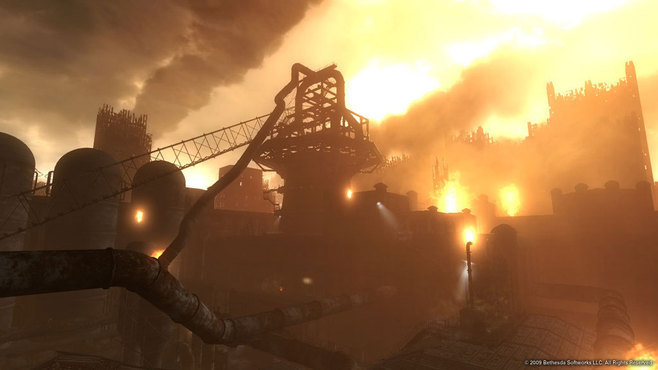 Fallout 3: The Pitt Screenshot 9