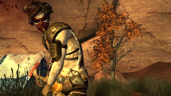 Fallout New Vegas: Dead Money Screenshot 6