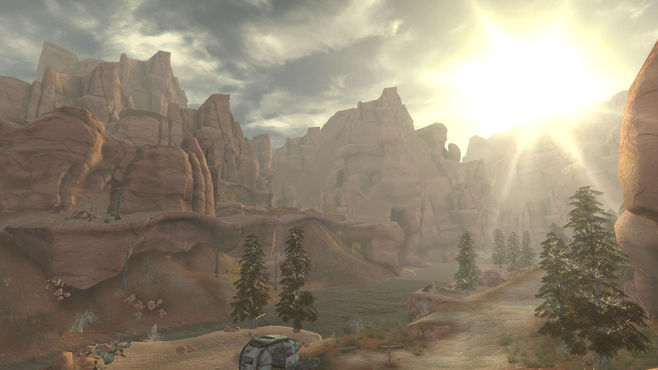 Fallout New Vegas: Dead Money Screenshot 7
