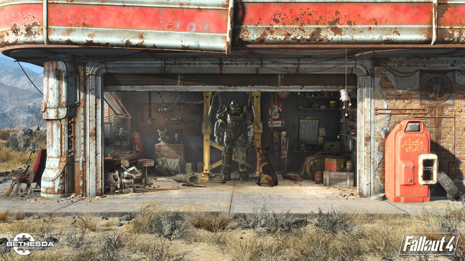 Fallout® 4 Screenshot 1