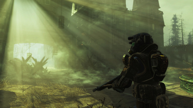 Fallout® 4 DLC: Far Harbor Screenshot 3