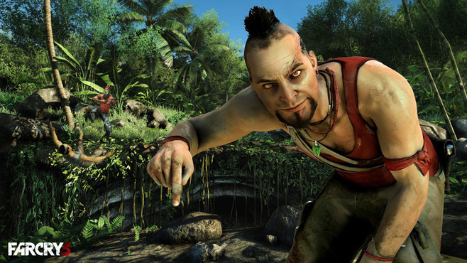 Far Cry® 3 - Deluxe Edition Screenshot 5