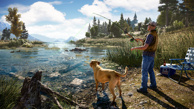 Far Cry 5 Screenshot 9