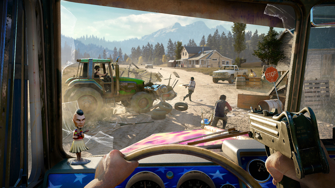 Far Cry 5 - Gold Edition Screenshot 4