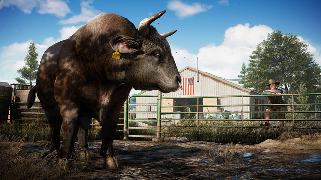 Far Cry 5 - Gold Edition Screenshot 5