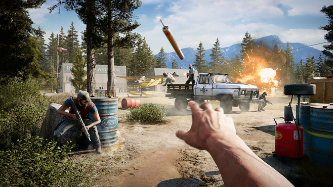 Far Cry 5 - Gold Edition Screenshot 9