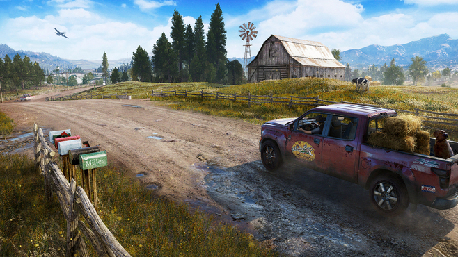 Far Cry 5 - Gold Edition Screenshot 10