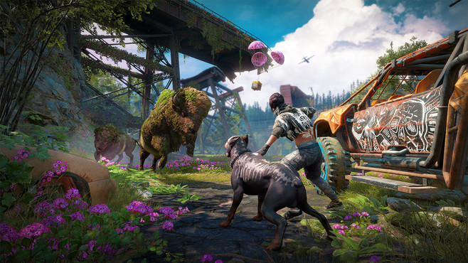 Far Cry New Dawn - Deluxe Screenshot 1