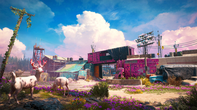 Far Cry New Dawn - Deluxe Screenshot 3
