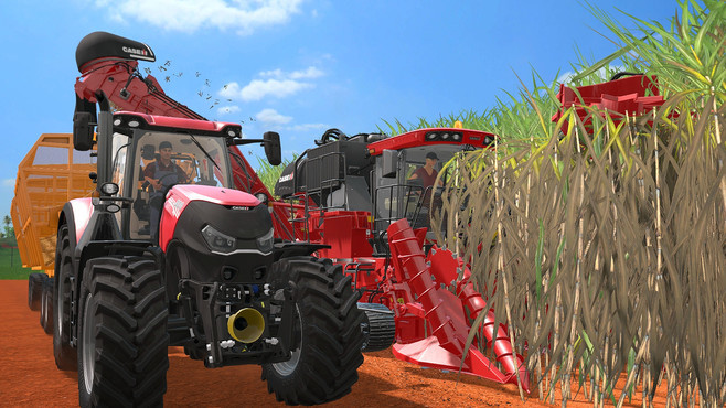 Farming Simulator 17 - Platinum Expansion Screenshot 3