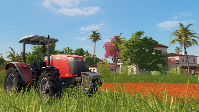 Farming Simulator 17 - Platinum Expansion Screenshot 4