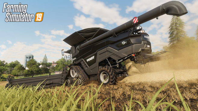 Farming Simulator 19 Screenshot 1