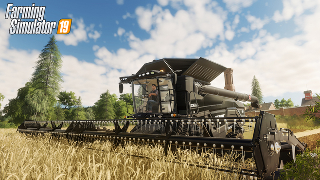 Farming Simulator 19 Screenshot 3