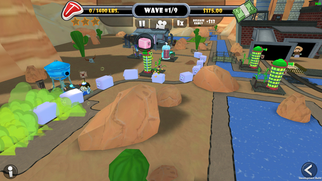Fat Chicken Screenshot 6