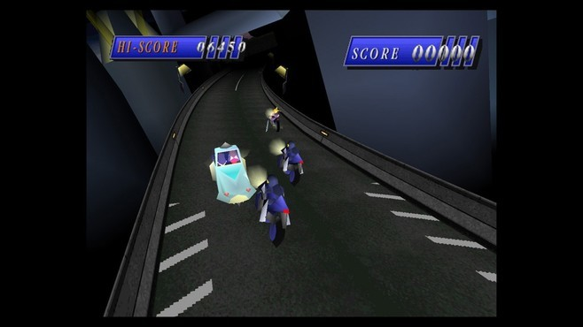 FINAL FANTASY VII Screenshot 7