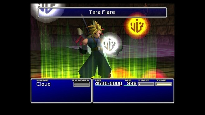 FINAL FANTASY VII Screenshot 9
