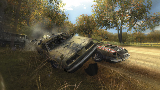 FlatOut 2 Screenshot 1