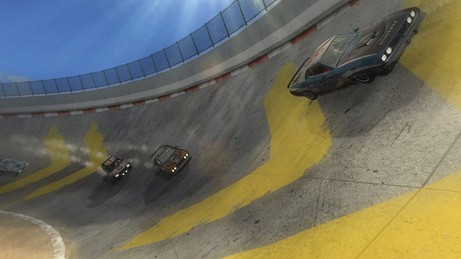 FlatOut 2 Screenshot 5