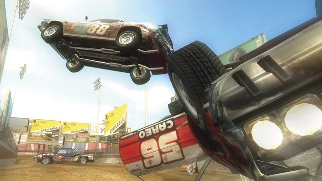 FlatOut 2 Screenshot 6