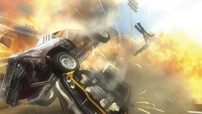 FlatOut 2 Screenshot 7
