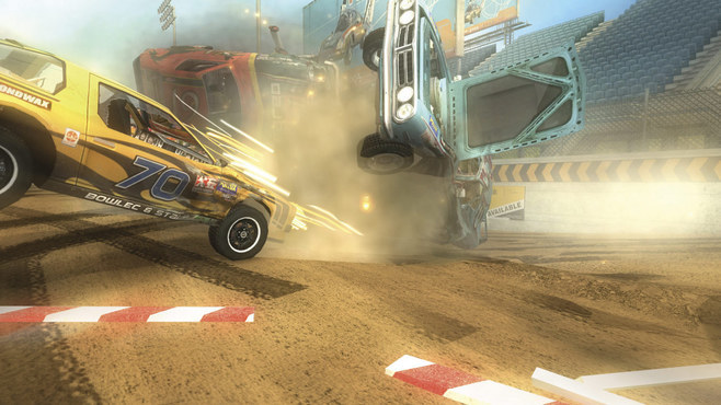 FlatOut 2 Screenshot 8