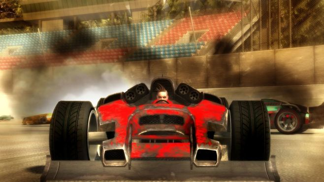 FlatOut 3: Chaos & Destruction Screenshot 5
