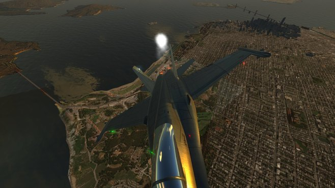 Flight Unlimited 2K18 Screenshot 13