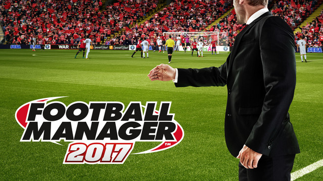 Football Manager 2017 Screenshot 1