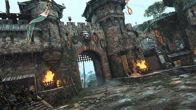 For Honor - Complete Edition Screenshot 1