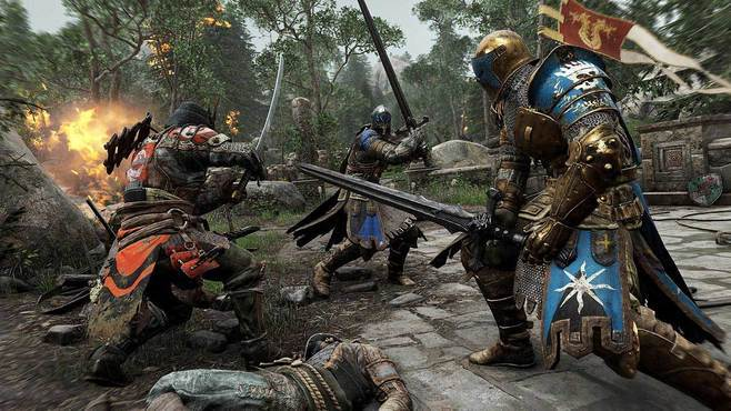 For Honor - Complete Edition Screenshot 2
