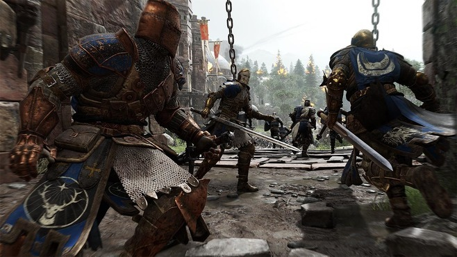 For Honor - Complete Edition Screenshot 4