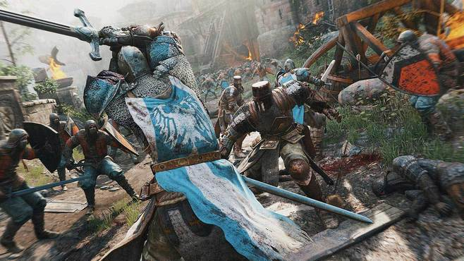 For Honor - Complete Edition Screenshot 8
