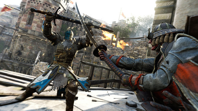 For Honor - Complete Edition Screenshot 9