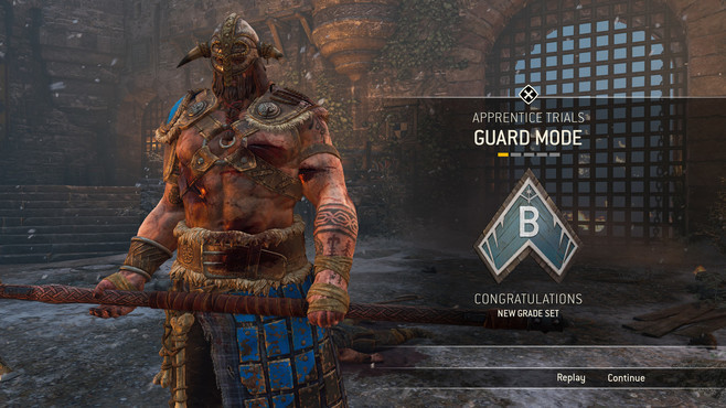 For Honor - Complete Edition Screenshot 13