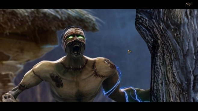 Frankenstein: Master of Death Screenshot 6