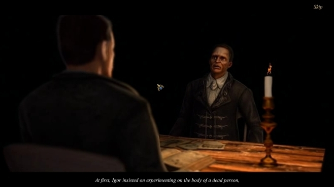 Frankenstein: Master of Death Screenshot 9