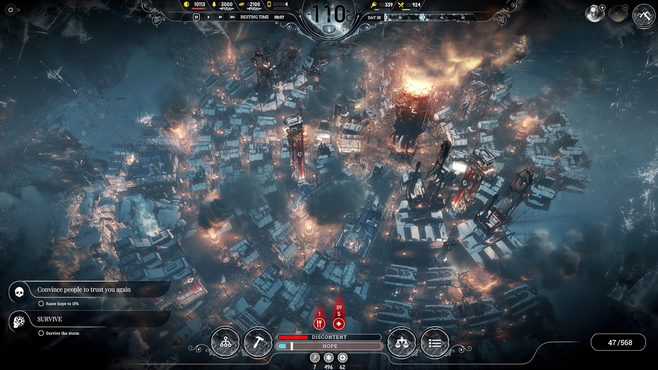 Frostpunk Screenshot 7