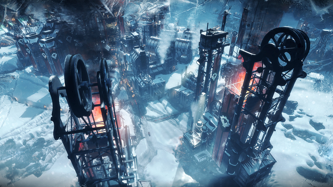 Frostpunk Screenshot 8