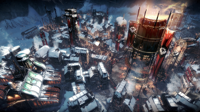 Frostpunk Screenshot 9