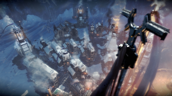 Frostpunk Screenshot 11