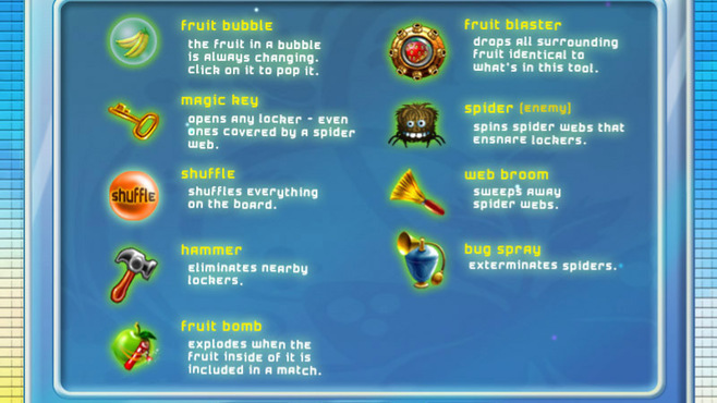 Fruit Lockers Reborn! 2 Screenshot 6