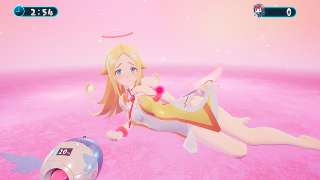 Gal*Gun 2 Screenshot 3
