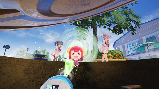 Gal*Gun 2 Screenshot 6
