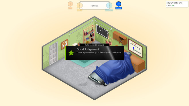 Game Dev Tycoon Screenshot 5
